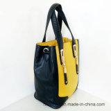 卸し売り広州の製造業者の女性PUのハンドバッグ(NMDK-042804)