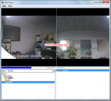 2 registrador de Mdvr DVR da HOME do veículo do carro do CH