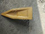 Diente 9j4259 del compartimiento del excavador de las piezas de maquinaria de construcción