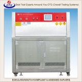 실험실 장비 Quv에 의하여 가속되는 시효 시험 기계 UV 시험 약실