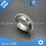 La alta precisión de engranaje de transmisión del Spur Gear de la máquina de corte por láser