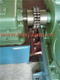 Broodje die van het Type van Ladder van het Dienblad van de kabel het Geperforeerde de Fabrikant Iran vormen van de Machine