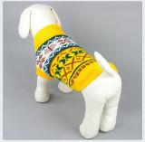 l'animale domestico di modo copre il maglione del cane del cappotto (KH0020)