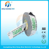 新しいアルミニウムプロフィールのためのポリエチレンの印刷の保護テープを鳴らせなさい