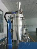 Moulin horizontal de sable de laboratoire pour la peinture, enduit, encre, pesticide, produit de beauté