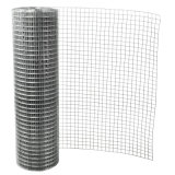 2017 China Manufacturer Supplier of Galvanized Iron Wire Mesh