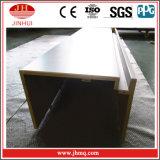 Facciata esterna dell'alluminio del comitato di PVDF Coatin