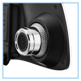 Miroir de voiture à double objectif de 5 pouces 1080P avec grand angle