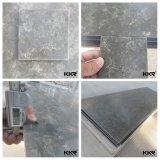 De marmeren Acryl Stevige Oppervlakte van de Kleur