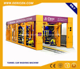 Herramientas y equipo que se lavan China del coche automático de Dericen Ds7 con seco