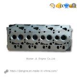 4D94e Cylinder Head 6144111112 voor Excavator Dieselmotor Parts