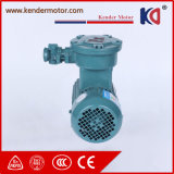 Yb3-80m-4 Three phase ex-Proof Asynchronous elevator engine for Crusher