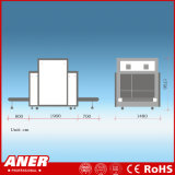 Fait dans le scanner de bagage de rayon du prix de gros X de constructeur de machine de garantie de la Chine pour l'exportation d'inspection de sûreté partout dans le monde
