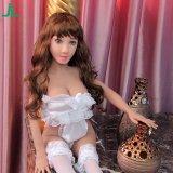 Poupées Jl-100-03 de sexe de poupées d'amour de bande de jouet d'amour mini