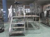 100-5000 litres d'aseptisant de main faisant la machine