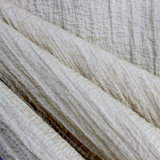 Tessuto di modo della piega di Crep del rayon & del nylon