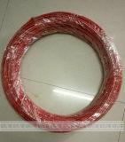 Câmara de ar da deteção do traço do incêndio do PVC