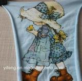 子供の赤ん坊の衣類のためのかわいい漫画の熱伝達の印刷のステッカー