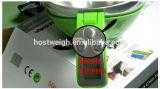Bacia cheia Digital do aço inoxidável 500ml que pesa a escala da cozinha