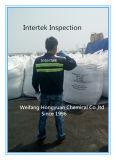 Polvo anhidro del cloruro de calcio (94%-98%)