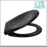 Color de cerámica del inodoro Sanitarios Negro