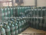 bombola per gas d'acciaio 3.4L