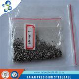 5mm Nickel-Überzug Kohlenstoffstahl-Kugel für Feder-Behälter
