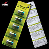 батарея 6V 4lr44 Alkline сухая