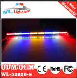 Slim 50 pouces Traffic Advisor Stick Light