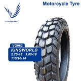 Neumático 2.50X18 2.75-18 3.25-18 de la motocicleta del neumático