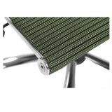 Вращающееся кресло компьютера Eames сетки офиса Excecutive отдыха алюминиевое встречая