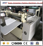 Ordner-Rolle Blatt-zur Querausschnitt-Maschine