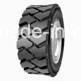 Skid Steer Tire Pop Cart Tire 10-16.5, 12-16.5