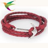 Jóia antiga do Restore da corda do algodão da forma Stlb-17011002 e da personalidade
