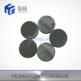 Carbure de tungstène pour des extrémités non standard de rond avec la qualité