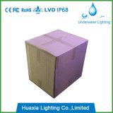Alta 3200lm luz ligera brillante de la piscina de la luz IP68 de la piscina de la IGUALDAD 56 LED LED