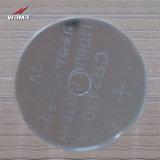 Lithium-Tasten-Batterie Cr2016 Soem-3V