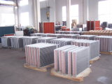 Radiador da unidade de condicionamento de ar da câmara de ar de cobre