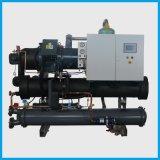 Промышленный охладитель воды для холодильных установок