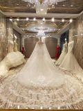 Новое замужество Mermaid прибытия в Stock платьях венчания
