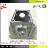Das Aluminium Befestigungsteil-Metall Druckguß/Preßgießen, Sand-Gussteil