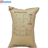 Bolsa de aire para estiba de contenedores Brown Papel Kraft para la Protección