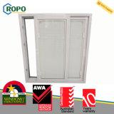 Großhandels-Belüftung-doppeltes glasig-glänzendes Haus Windows