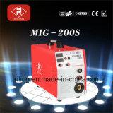 Máquina de soldadura de IGBT MIG (MIG-160S/180S/200S)