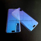 para Samsung S7 3D protector Anti-Azul curvado de la pantalla del teléfono móvil del vidrio Tempered del rayo del borde