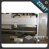 Máquina de corte hidráulica do CNC (QC12K-6*4000)