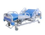 Base elétrica de ICU com função do CPR