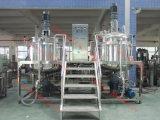 Ss304混合タンク(蒸気暖房および水冷却)