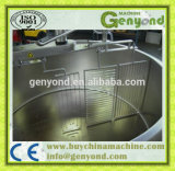 De Apparatuur van de Kaasbereiding van het roestvrij staal