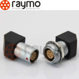 Raymo Epg 1b 302 Douille à 2 broches pour circuit imprimé